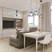 Četiri top saveta za dizajn enterijera malih stanova