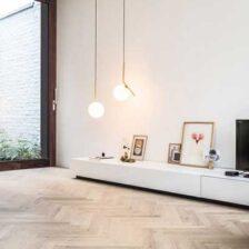 Drveni podovi u stanu